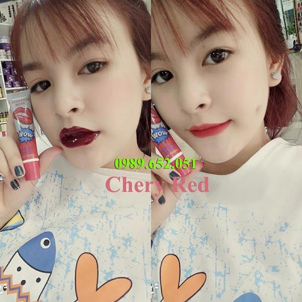 Cherry-Red