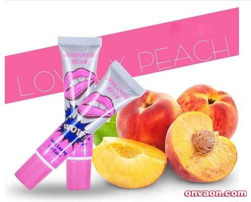 son_xam_wow_lovely_peach