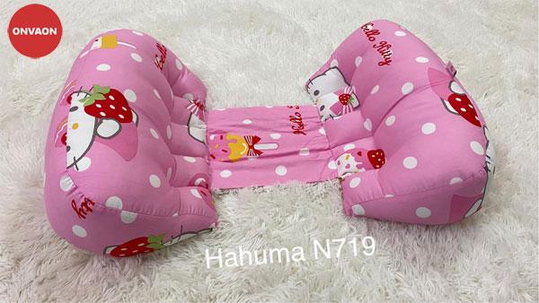 Goi chan cho ba bau Hahuma N719