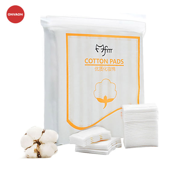 Bong tay trang Cotton Pads