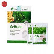 Cốm trí não G-Brain