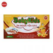 Yen sao tang can Baby Kids cho be