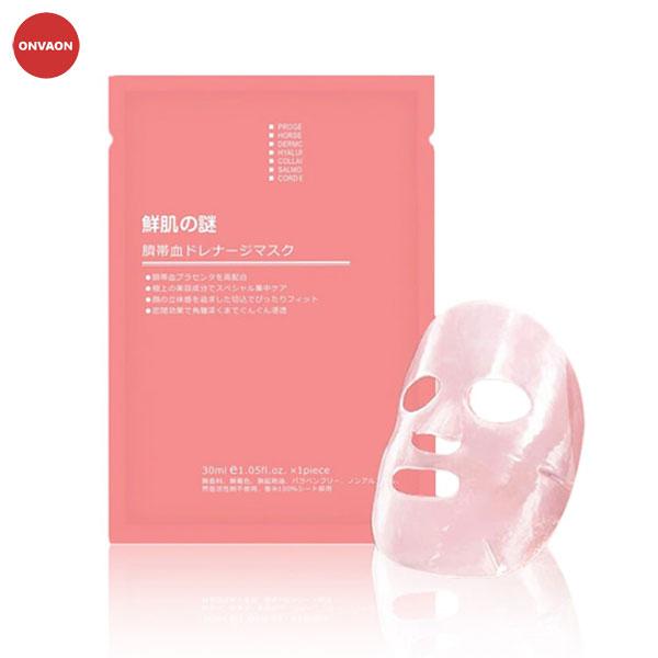 Mặt nạ nhau thai tế bào gốc Nhật Bản