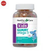 Kẹo dẻo bổ sung Omega 3 cho bé