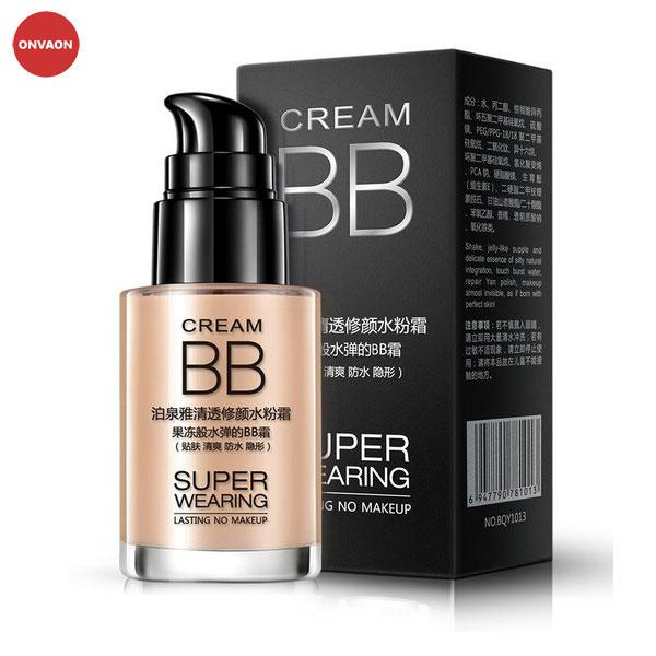 Kem nền trang điểm BB Cream Super Wearing